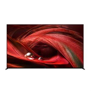 """Sony BRAVIA XR  85"""" 4K Smart Google TV w /  backlit LED & HDR"""