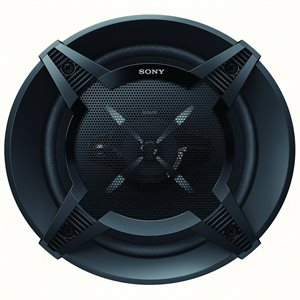 "Sony 6.5"" 3-Way Speakers with Extra Bass (pair)"