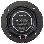 """Sony Marine 6.5"""" 2-Way Speakers (white, pair)"""