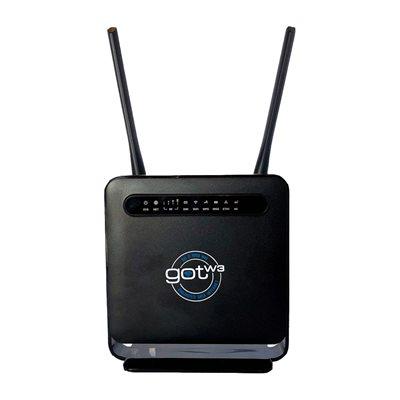 GOTW3 Wifi Router