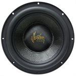 "Illusion Audio CARBON 10"" XL Subwoofer"