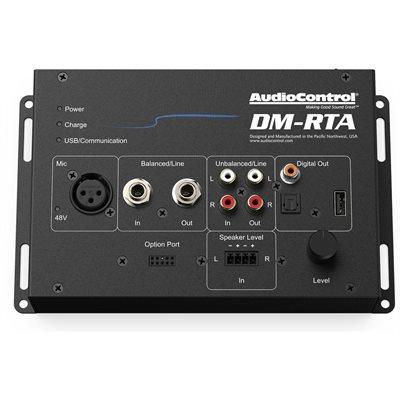AudioControl Signal Analyzer