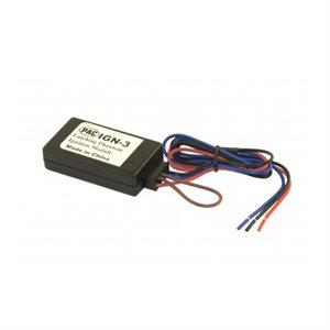 PAC Latching Phantom Ignition Module w / Stop-Start Tech