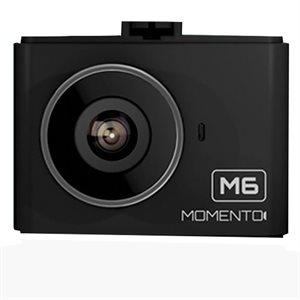 Momento M6 Full HD Smart Dash Cam w / 32GB Memory Card