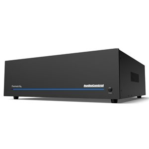 Audio Control 5 Channel Power Amplifier