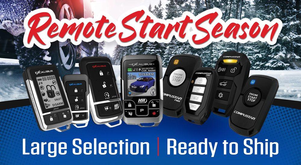 Remote Start Season