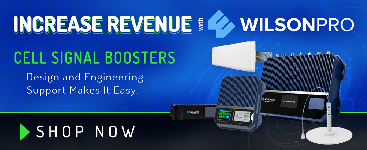 Increase Revenue with WilsonPro